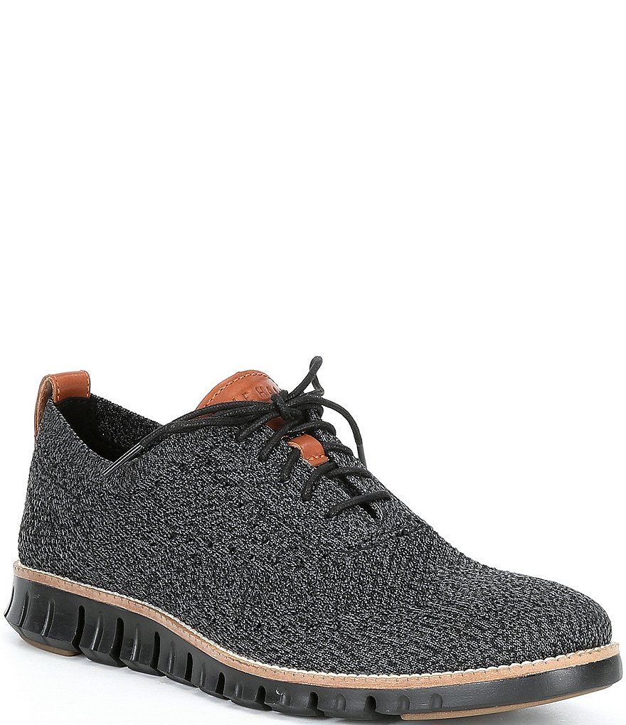 Cole Haan Men's Zerogrand Stitchlite Wingtip Oxfords