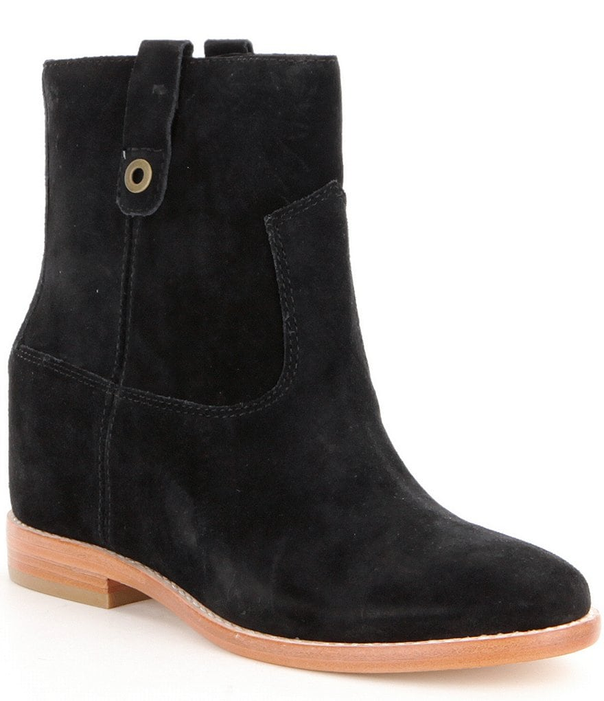 Cole Haan Zillie Booties