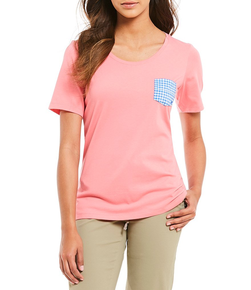 Columbia Harborside™ Pocket Tee