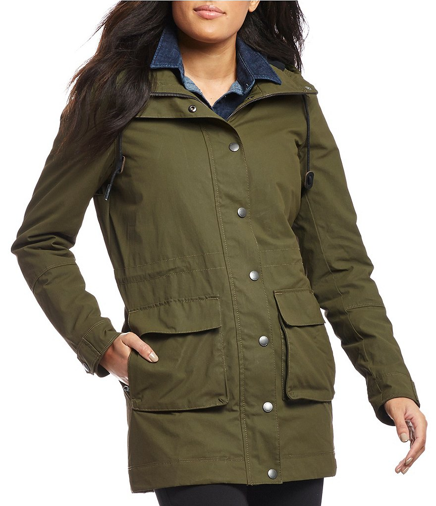 Sorel Joan Of Arctic Lite Jacket