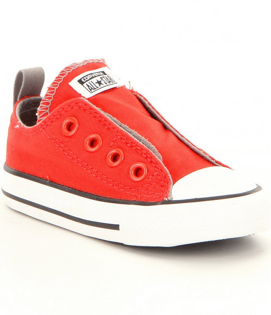 Converse Boys´ Chuck Taylor® All Star® Simple Step Sneakers