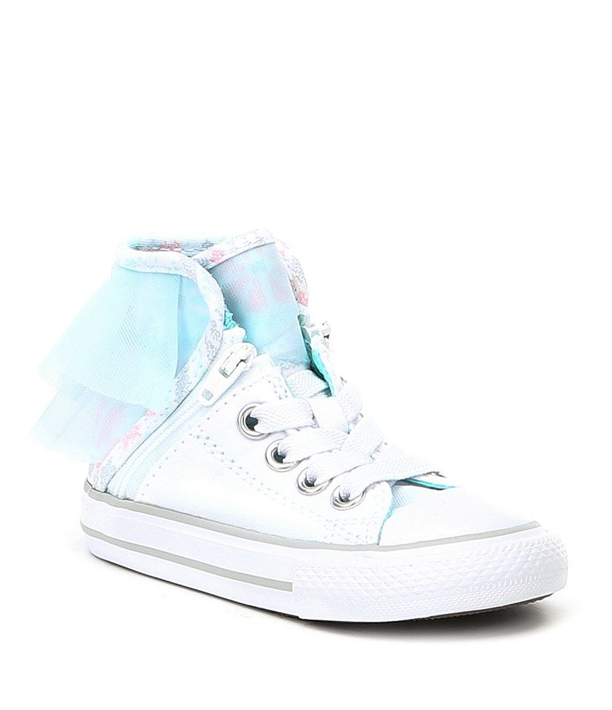 Converse Girls' Chuck Taylor® All Star® Party Hi Top Sneakers