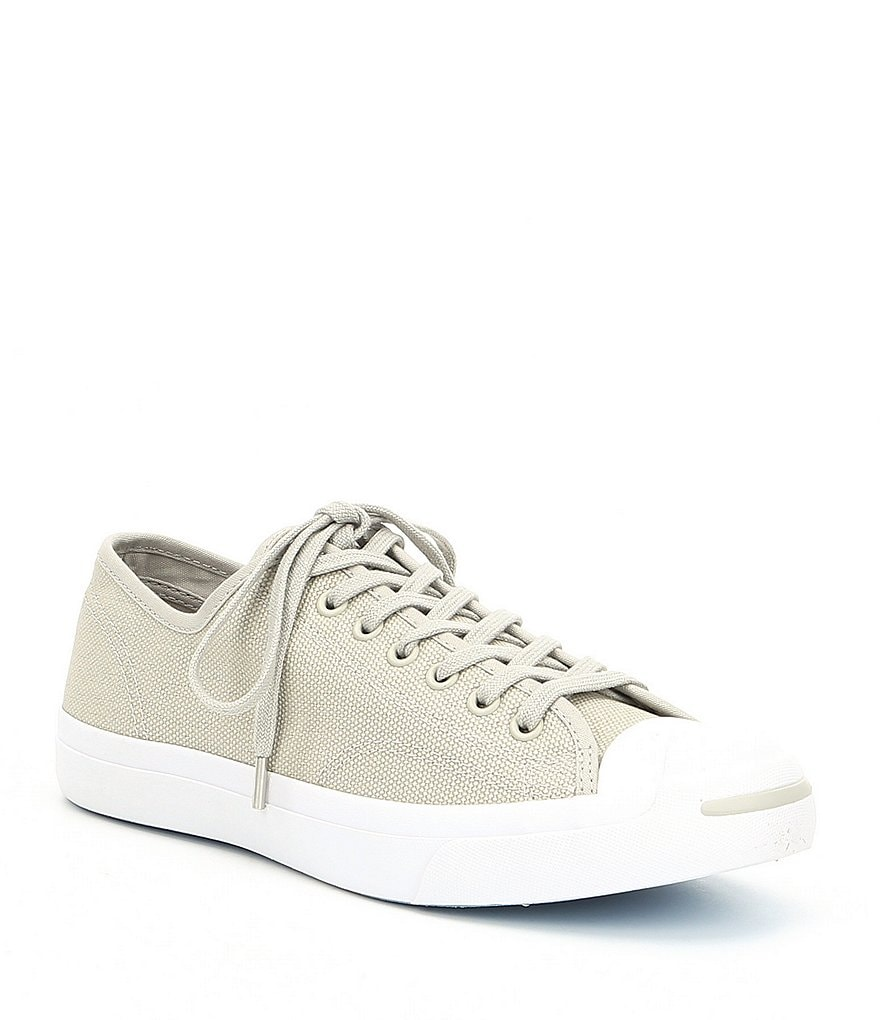 Converse Men's Jack Purcell® Canvas Sneakers