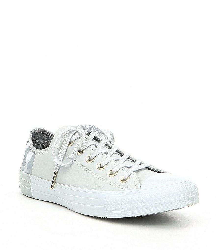 Converse Women's Chuck Taylor® All Star® Nubuck Oxford Sneakers