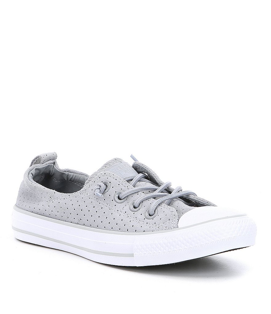 Converse Women´s Chuck Taylor® All-Star® Suede Shoreline Sneakers