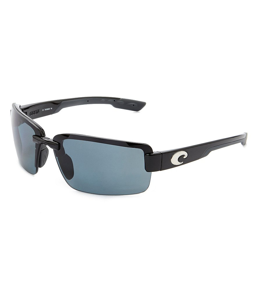 Costa Galveston Rimless Sunglasses