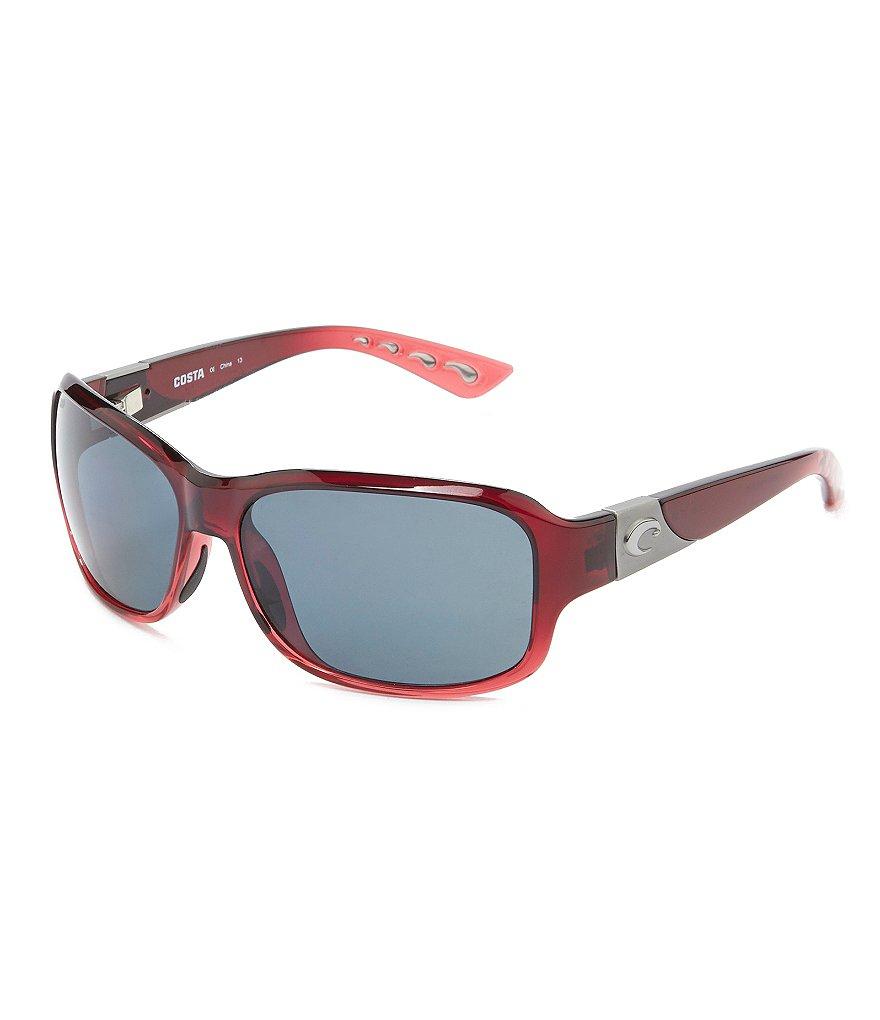 Costa Inlet Polarized UVA UVB Protection Sunglasses  b6a8b2ea65fe