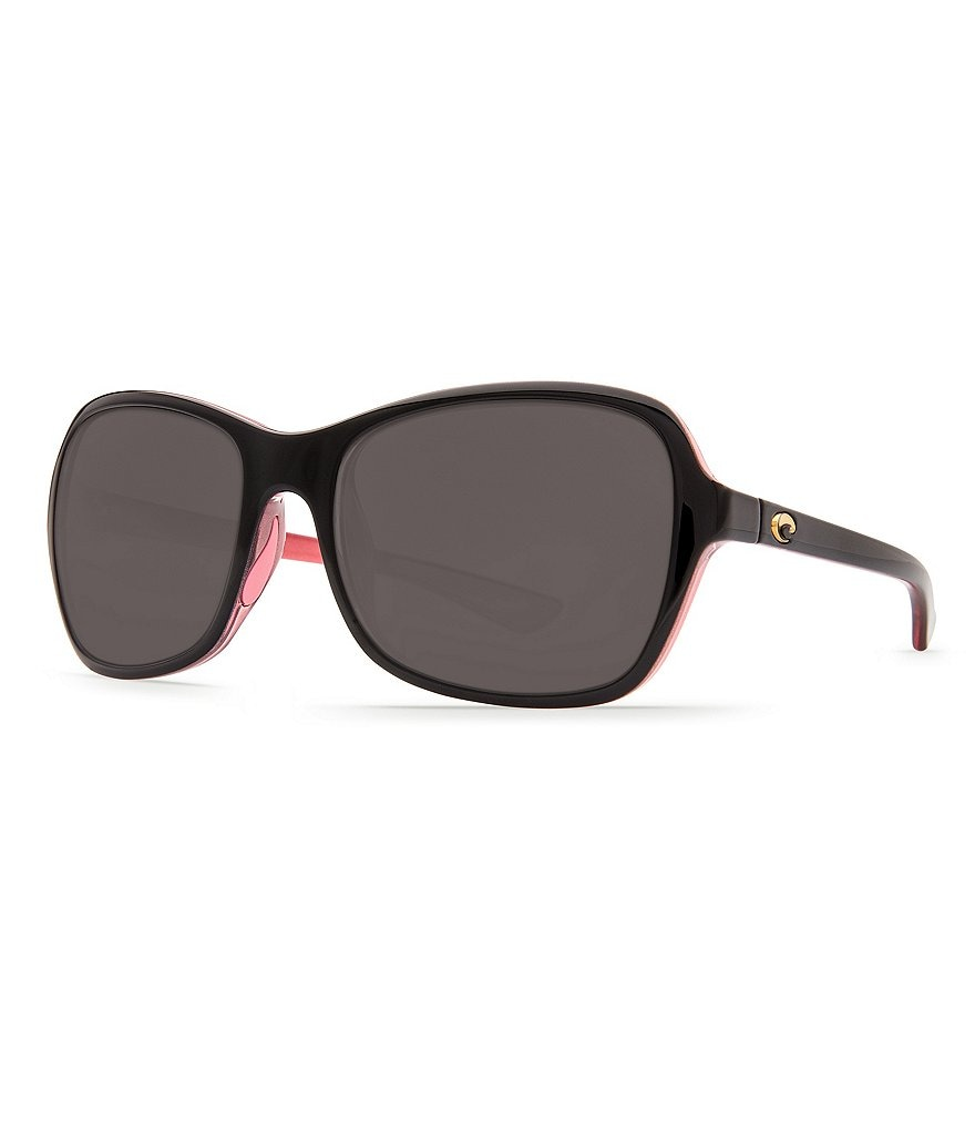 Costa Kare Polarized Butterfly Sunglasses