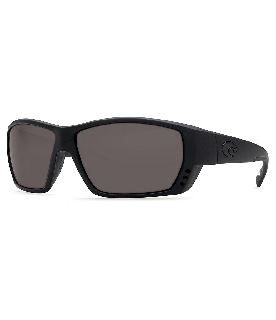 Costa Tuna Alley Polarized Sunglasses