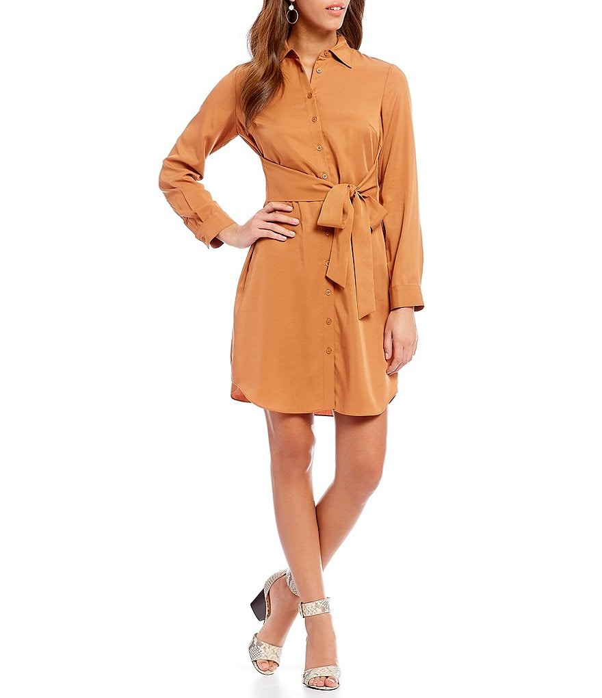 Cremieux Brooke Shirt Dress