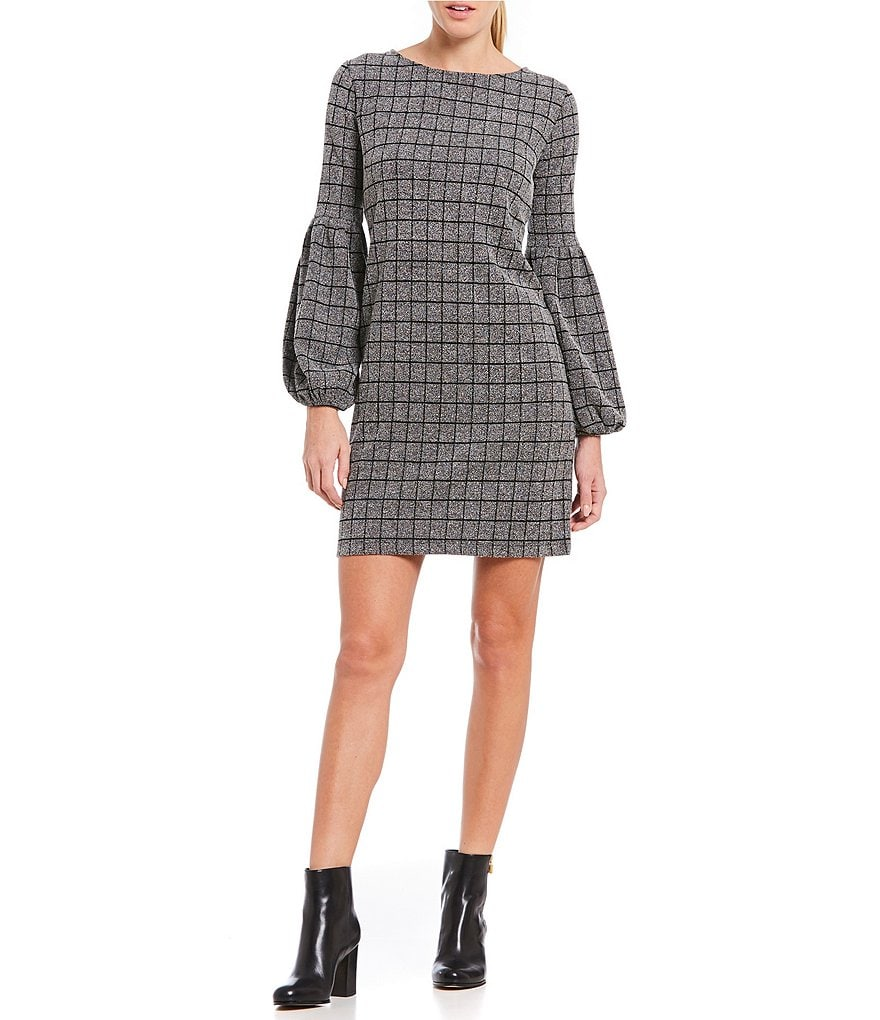 Cremieux Heidi Knit Dress