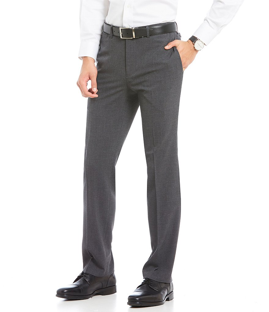 Cremieux Slim-Fit Bond Pants