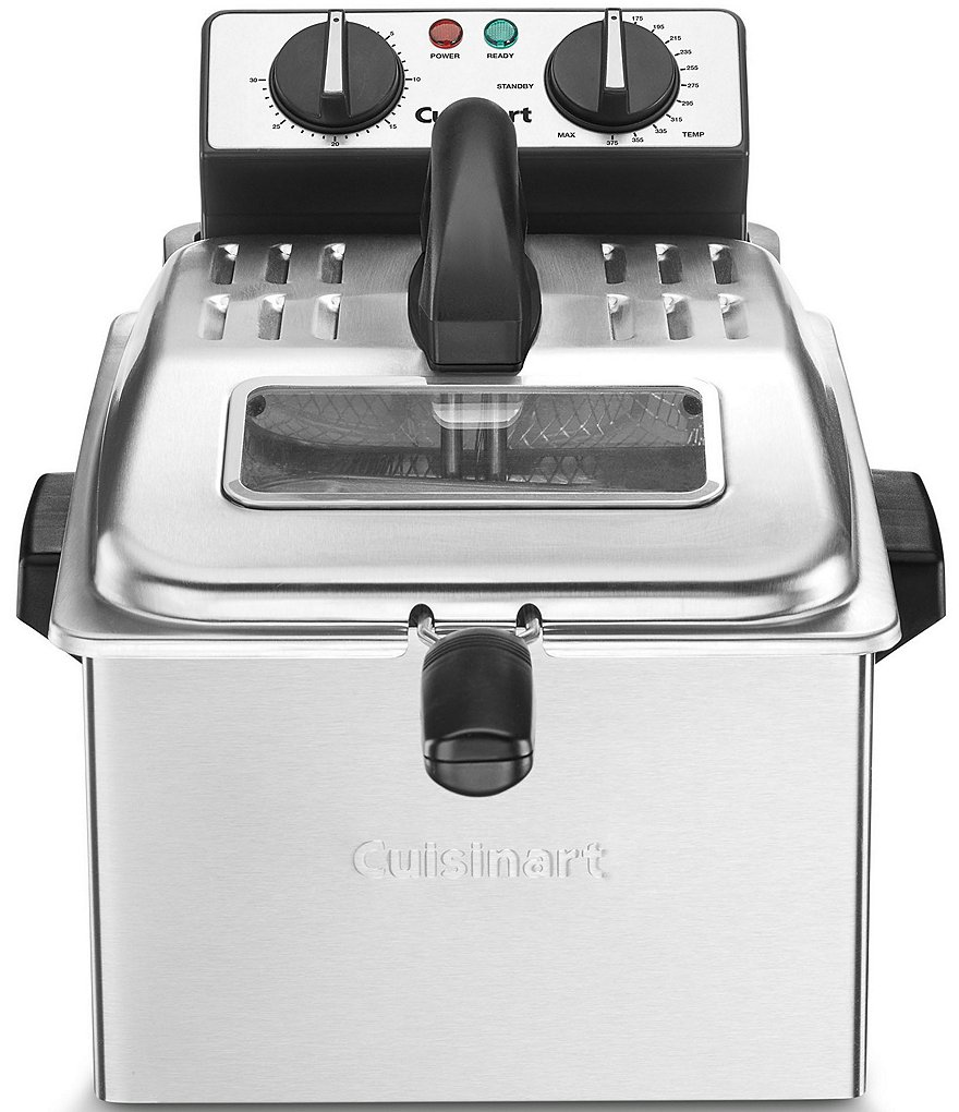 Cuisinart 4-Quart Deep Fryer