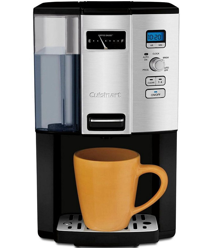 Cuisinart Coffee On Demand Programmable Single Serve Coffee Maker