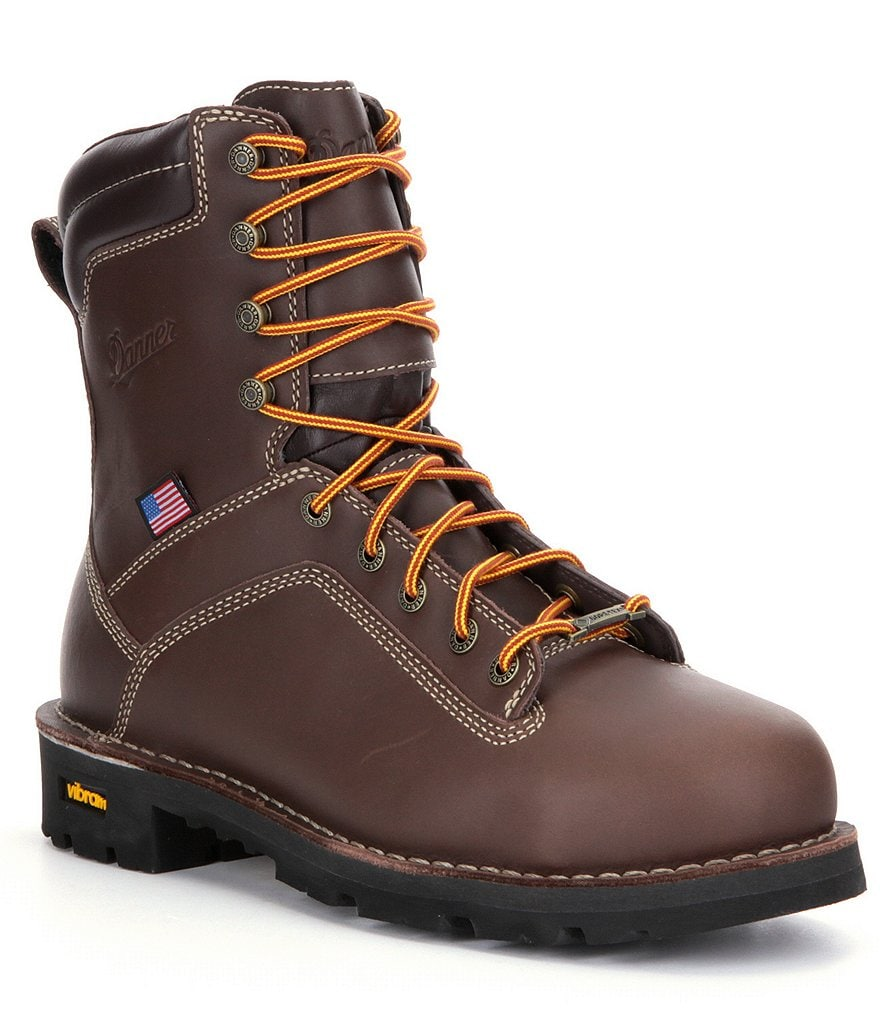 Danner Men´s Quarry Leather Hiking Boot