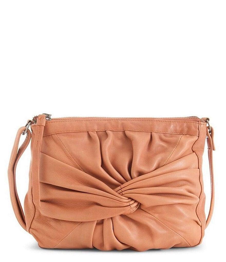 Day & Mood Monroe Crossbody (Cork) Cross Body Handbags sTGI1