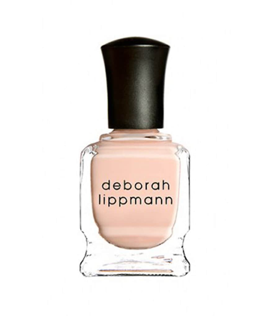 Deborah Lippmann All About That Base Correct & Conceal Base Coat