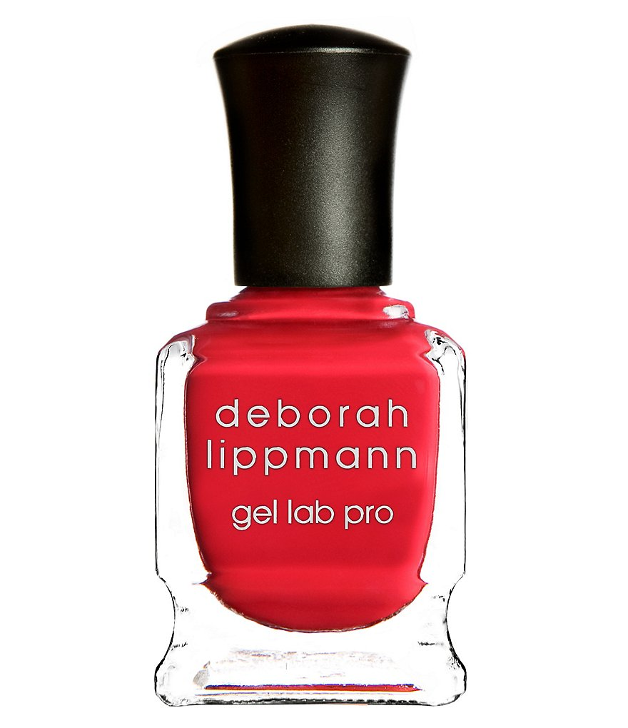 Deborah Lippmann Its Raining Men Gel Lab Pro