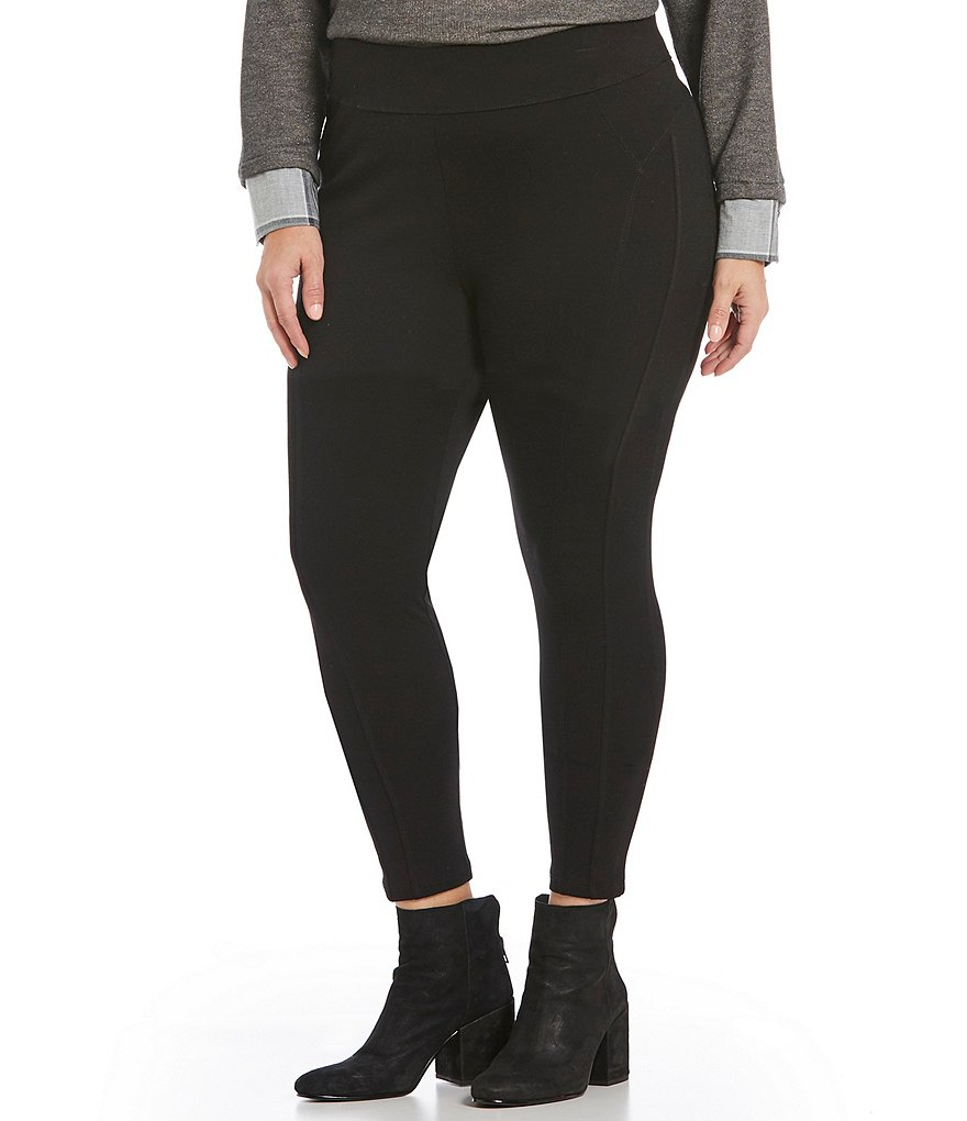 Democracy Plus Ponte Leggings