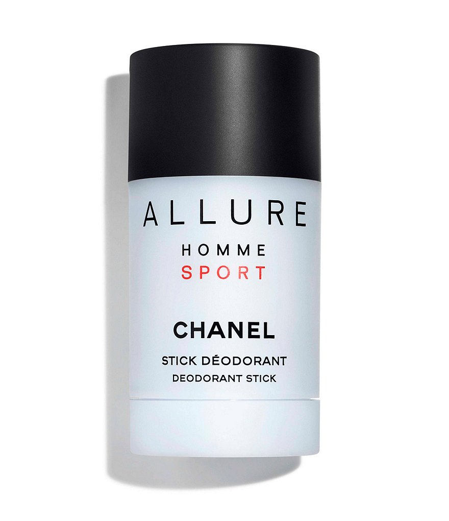 CHANEL ALLURE HOMME SPORT DEODORANT STICK