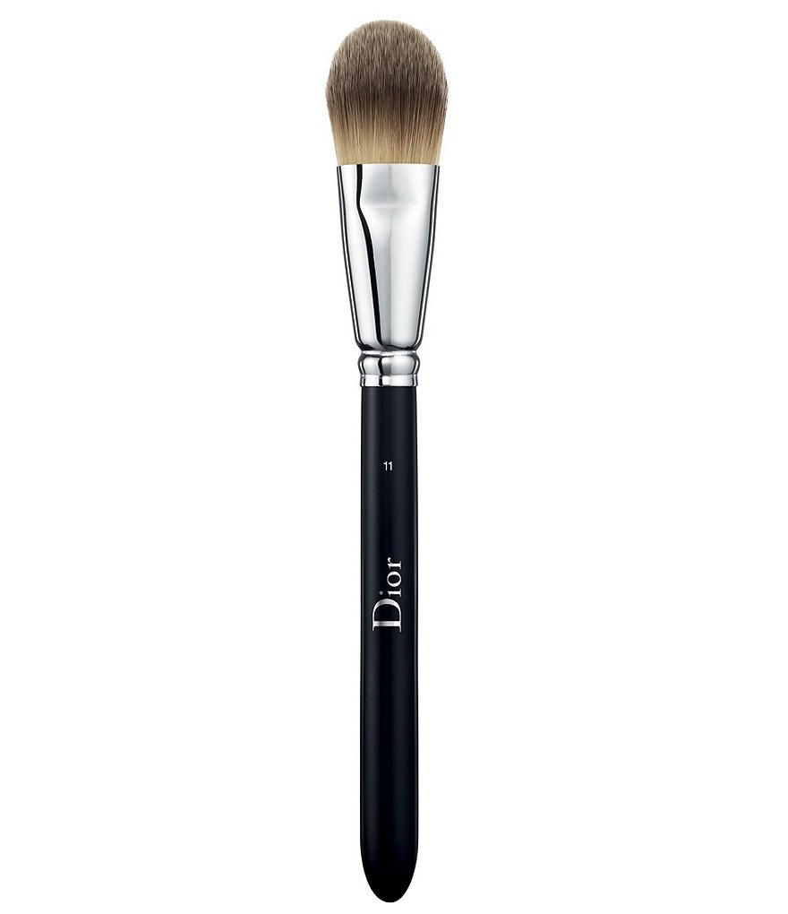 Dior Backstage Light Coverage Fluid Foundation Brush No.11