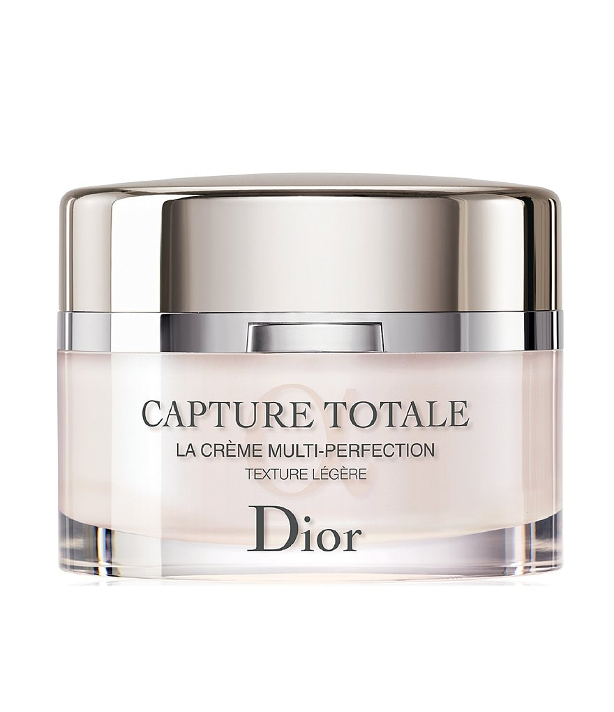 Dior Capture Totale Multi-Perfection Creme - Light Texture