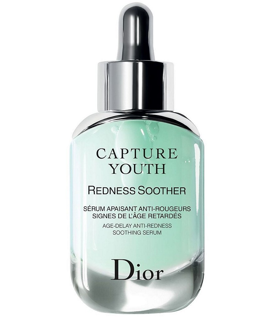 Dior Capture Youth Redness Soother Age-Delay Anti-Redness Serum