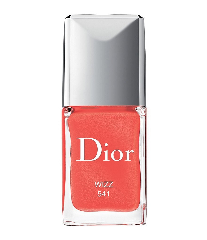 Dior Cool Wave Collection Limited Edition Vernis Nail Lacquer