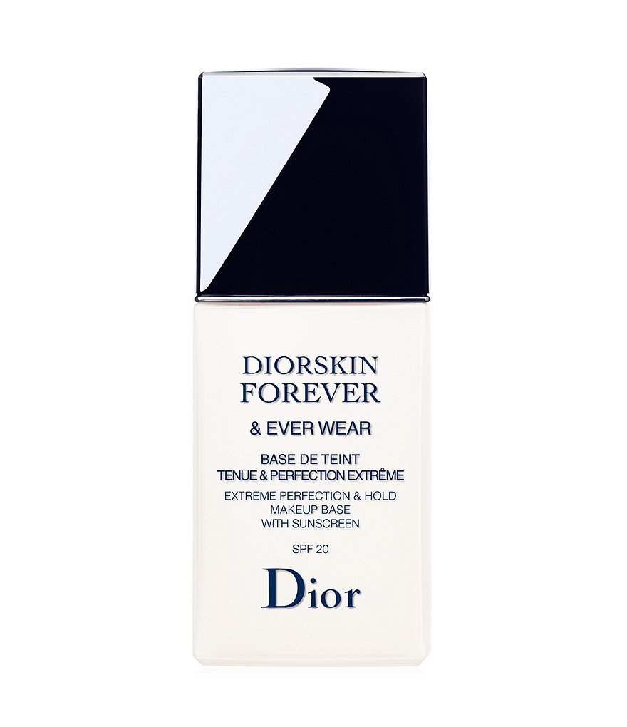 Dior Diorskin Forever & Ever Wear Extreme Perfection & Hold Makeup Base SPF 20