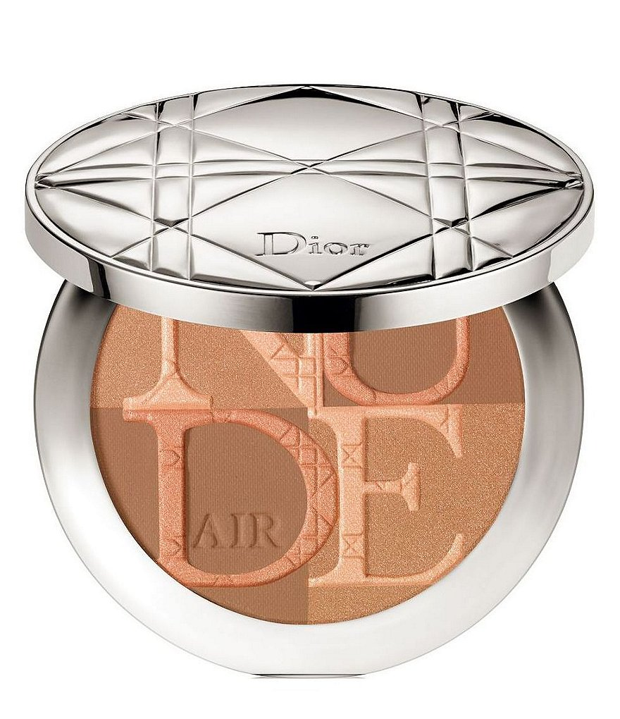 Dior Diorskin Nude Air Glow Healthy Glow Radiance Powder