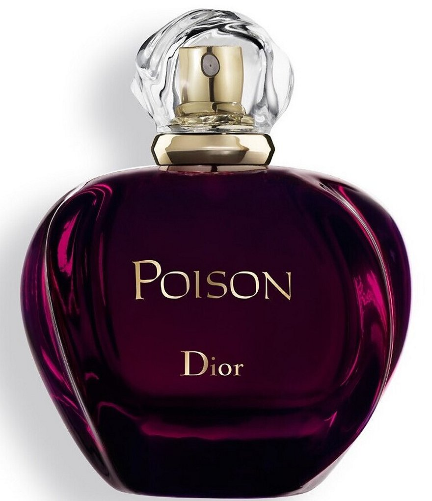 Dior Poison Eau de Toilette Spray