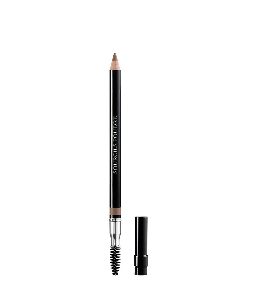 Dior Sourcils Poudre Powder Eyebrow Pencil with a Brush and Sharpener