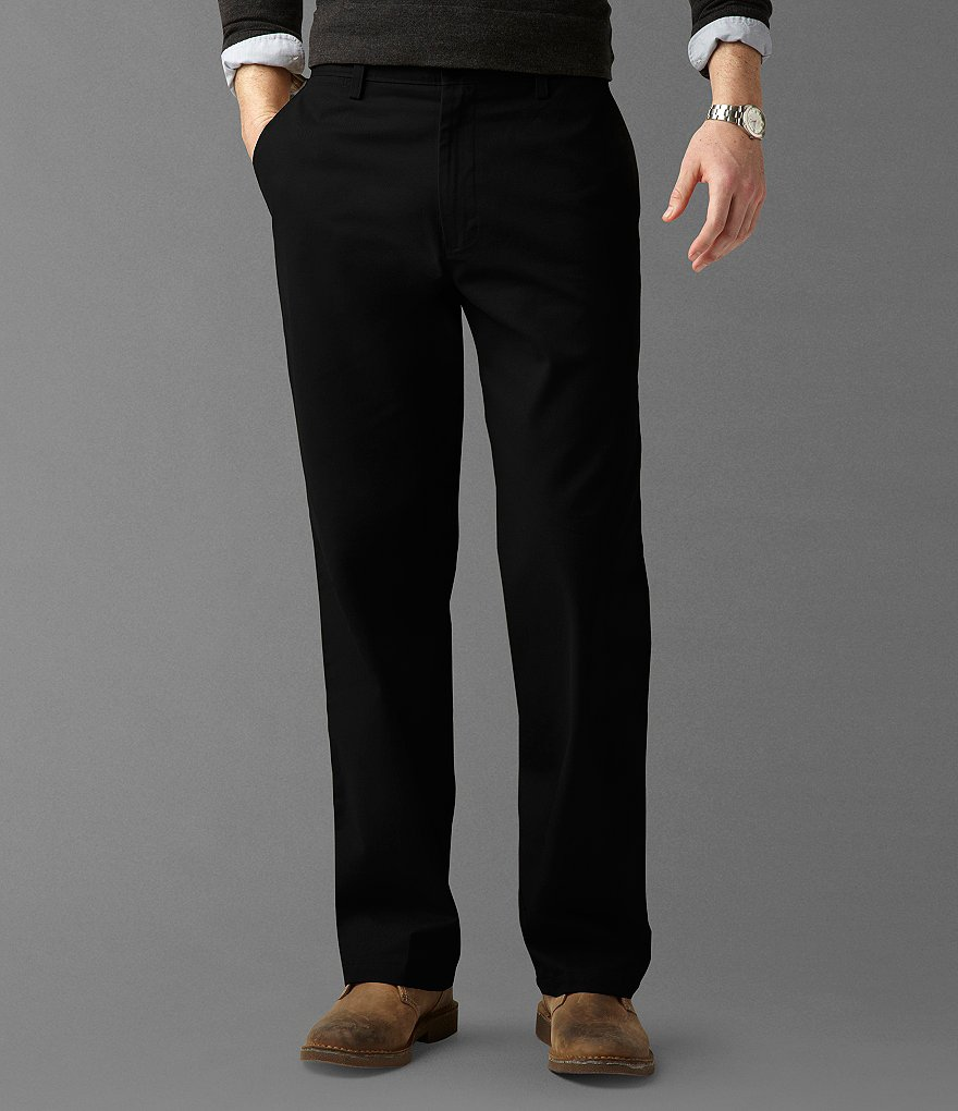Dockers 24/7 Classic Fit Flat Front Pants