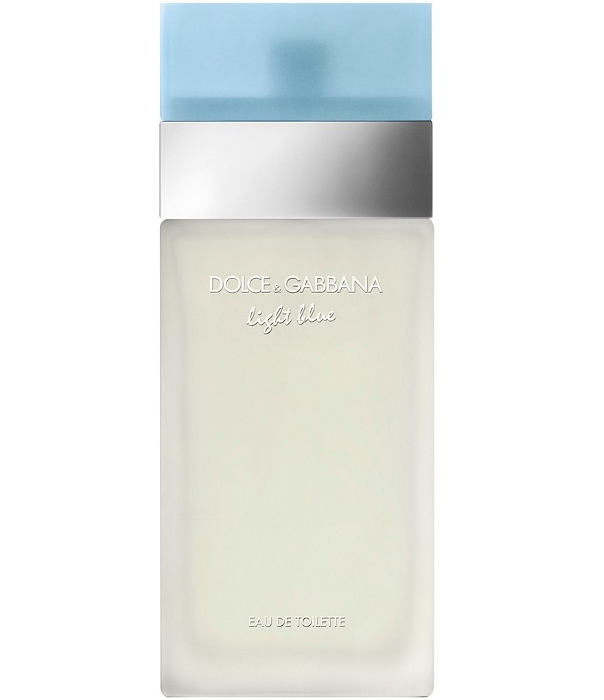 Dolce   Gabbana Light Blue Eau de Toilette Spray   Dillard s c338eeab1878