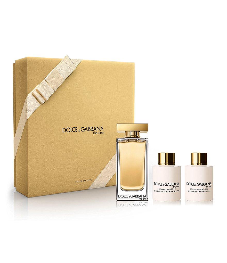 Dolce & Gabbana The One Gift Set | Dillards