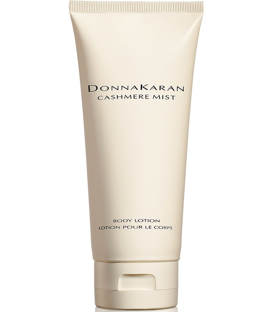 Donna Karan Cashmere Mist Body Lotion