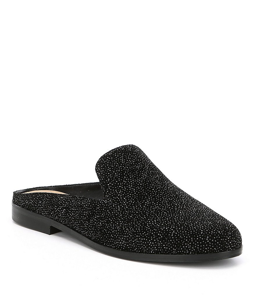 Donna Karan Mott Dress Mules