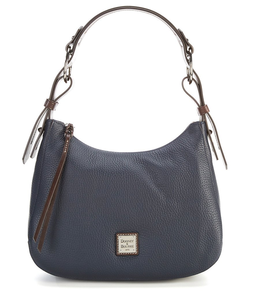Dooney & Bourke Becket Collection Riley Hobo Bag