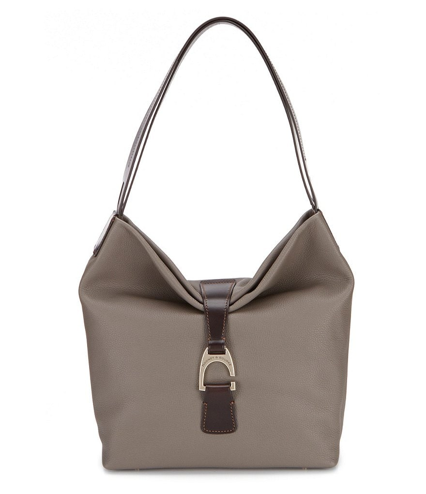 Dooney & Bourke Belvedere Collection Hobo Bag