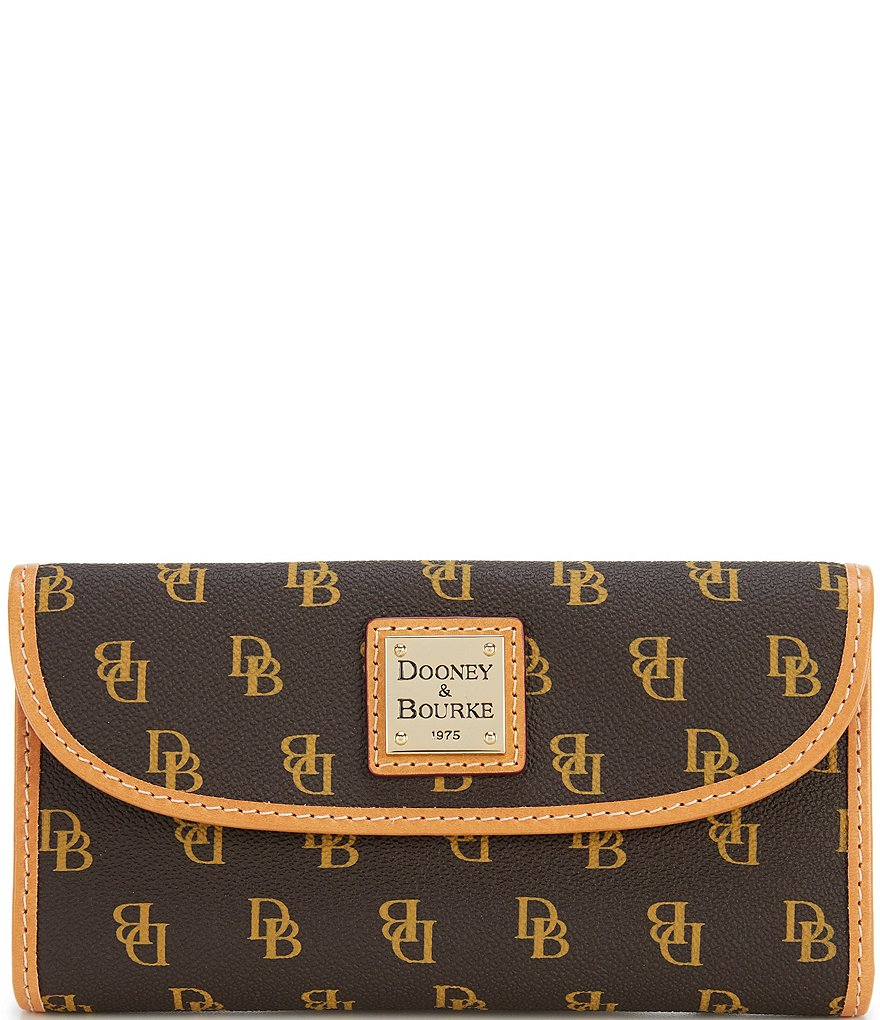 Dooney & Bourke Blakely Collection Continental Clutch