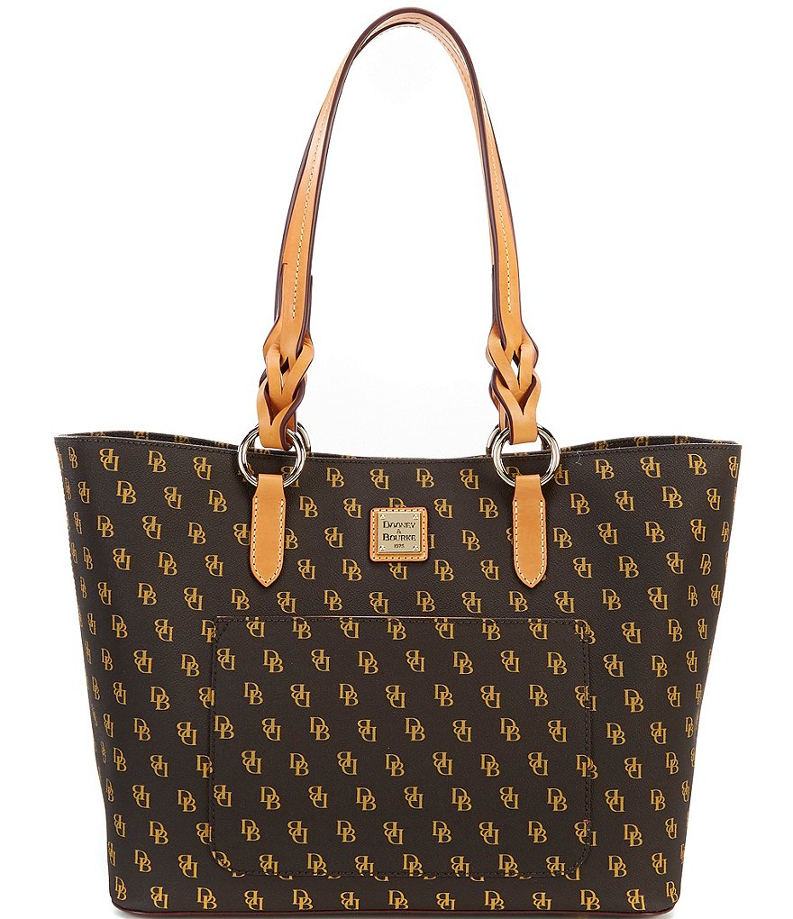 Dooney Bourke Blakely Collection Tammy Tote