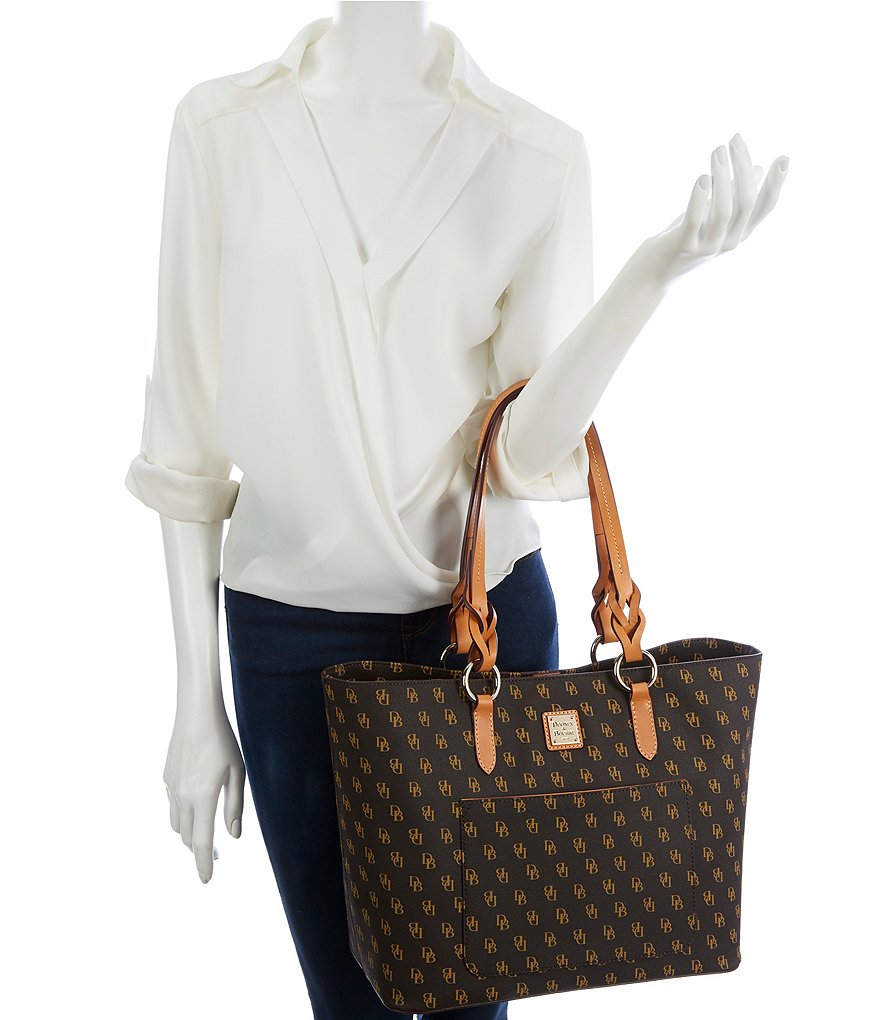 Blakely Collection Tote Tammy Dooney Bourke amp  4HzUT-repeat ... ac92386c4708a