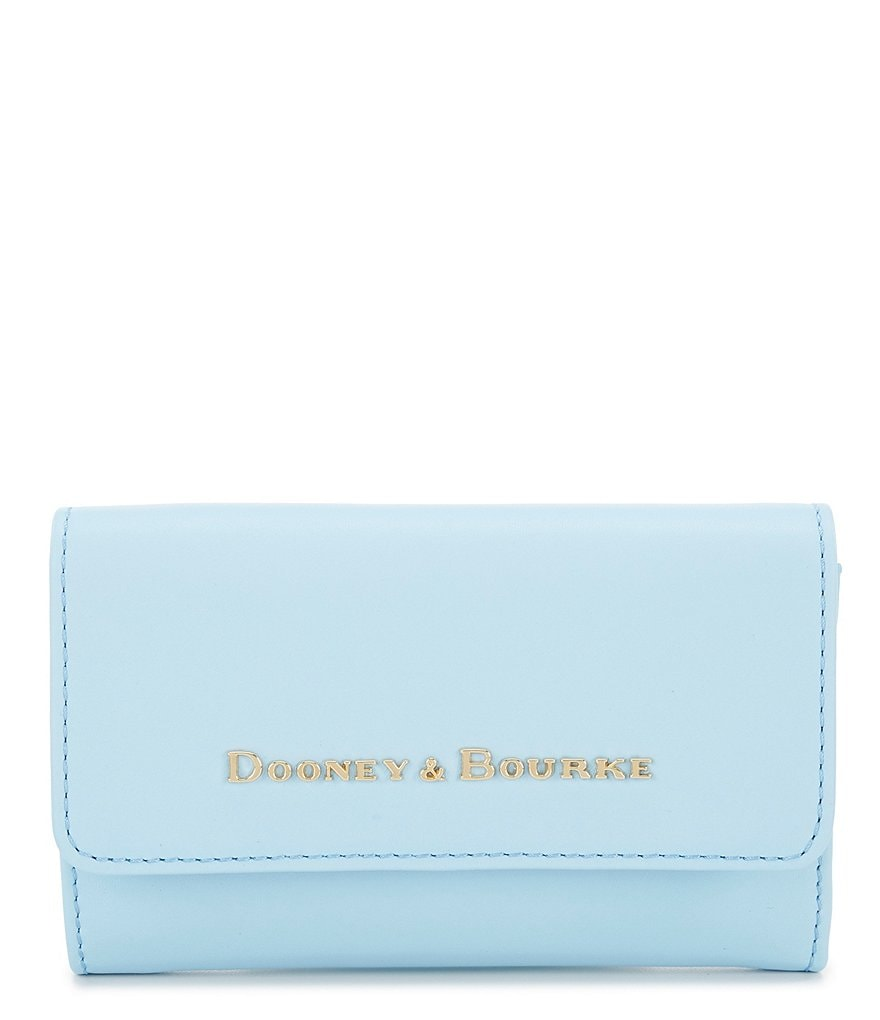 Dooney & Bourke City Collection Flap Wallet