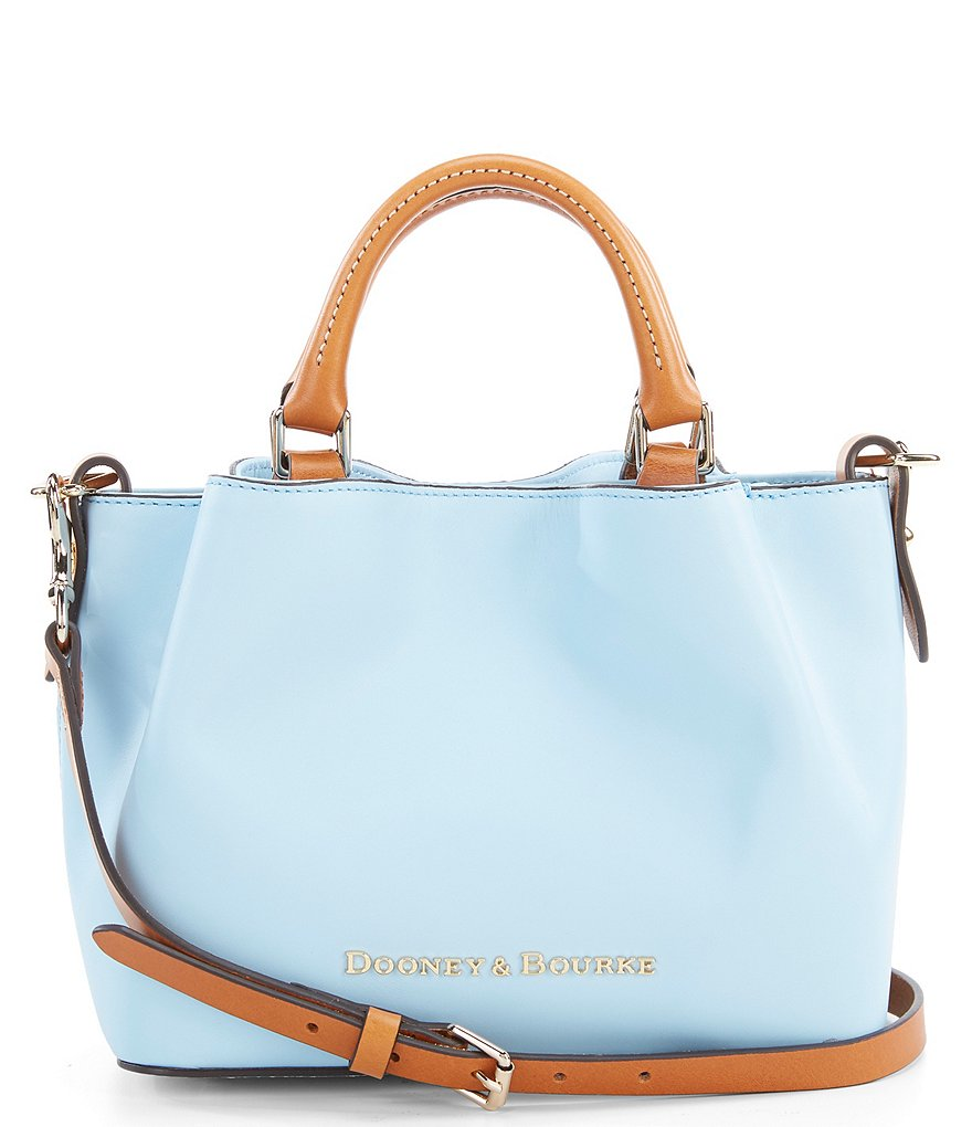Dooney & Bourke City Collection Mini Barlow Satchel