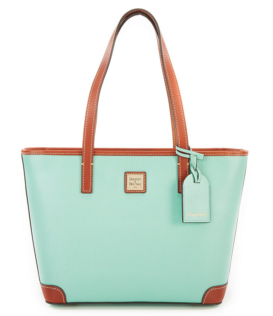 Dooney & Bourke Collins Collection Charleston Shopper