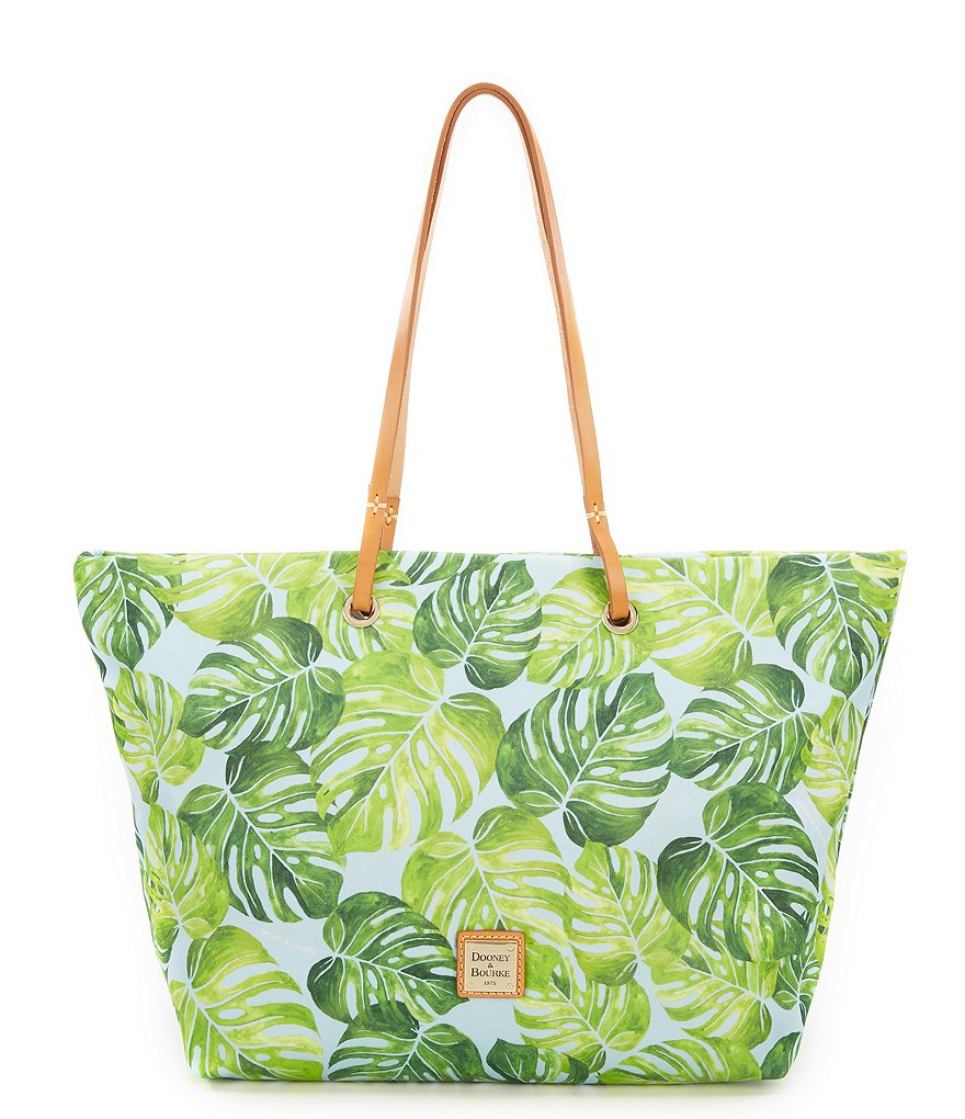 Dooney & Bourke Montego Collection Addison Tote