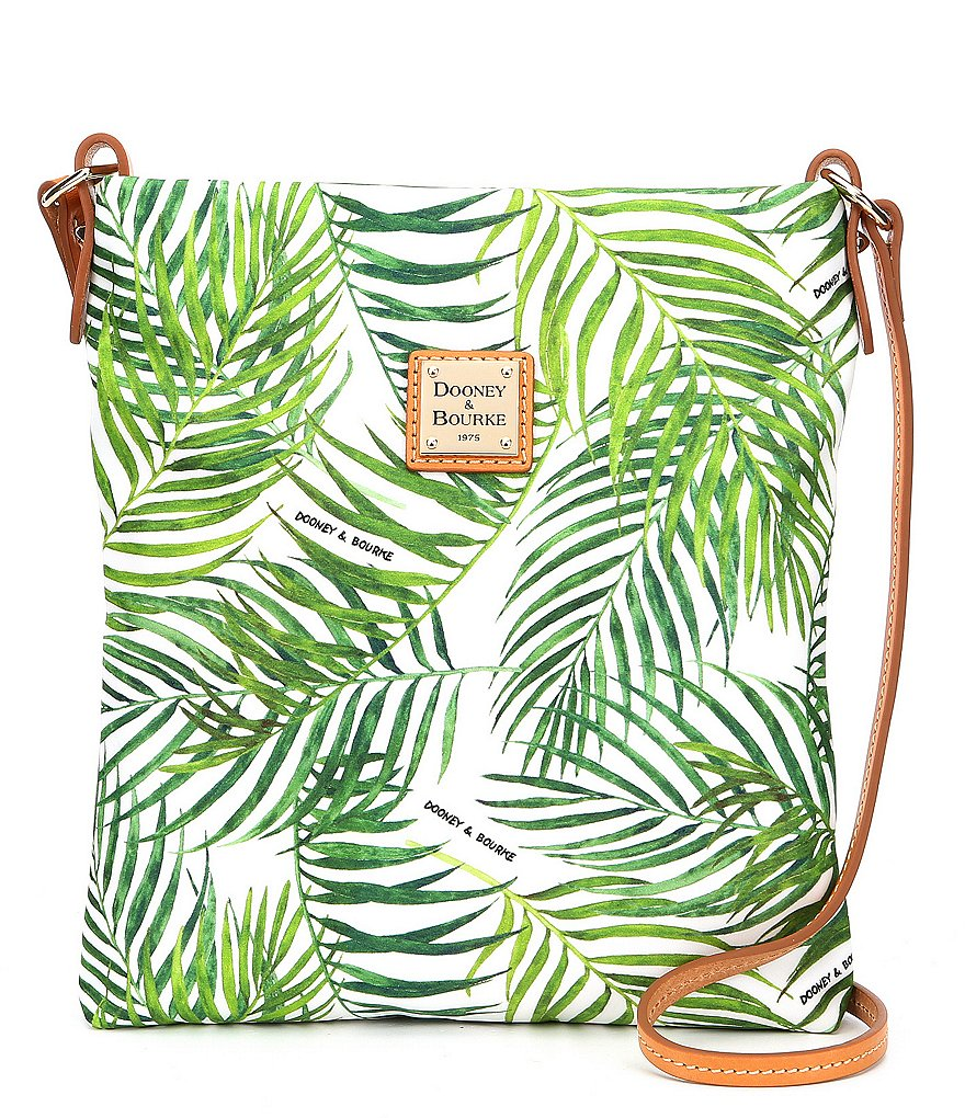 Dooney & Bourke Siesta Key Collection Small Dani Cross-Body Bag