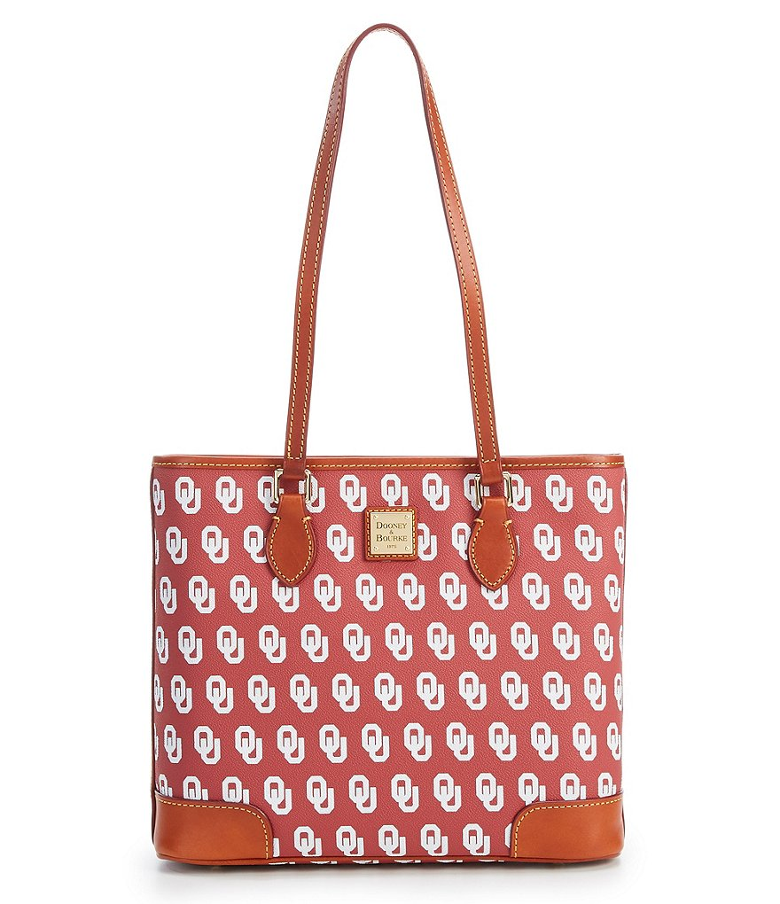 Dooney & Bourke University of Oklahoma Richmond Shopper