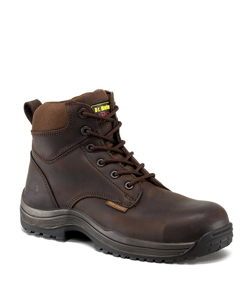 Dr. Martens Men's Falcon SD Industrial Boots