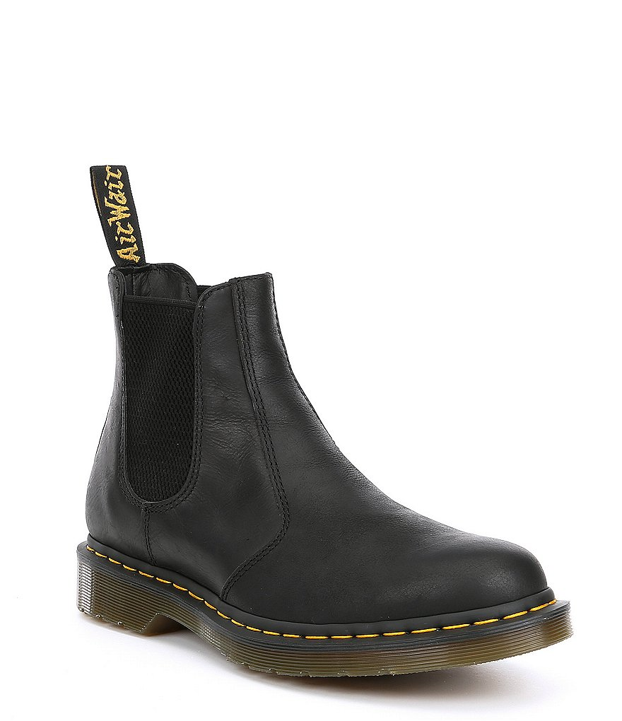 Dr. Martens Men's 2976 Chelsea Boot